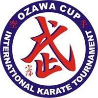 Ozawa Cup International Karate Tournament