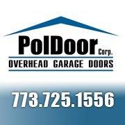 Poldoor Corp. - Overhead Garage Doors in Great Chicago Area