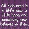 Little Ones Big Ideas childcare
