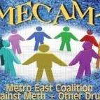 Metro East Coalition Against Methamphetamine + Other Drugs