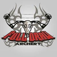 Full Draw Archery