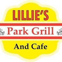 Lillie's Park Grill & Cafe