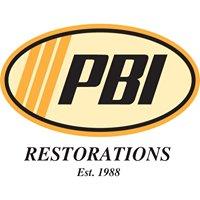 PBI Restorations