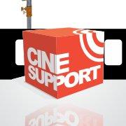 Cinesupport Locações de Equipamentos para Filmagem