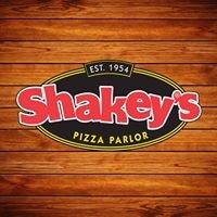 Shakey's USA
