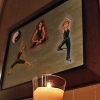 YaYa Yoga (with Dwayna Hardin)