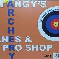 Tangys Archery & Pro Shop