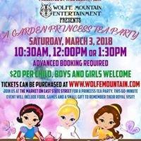 Wolfe Mountain Entertainment, LLC