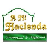 A Mi Hacienda de Pico Rivera Nightclub