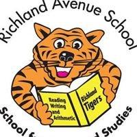 Richland Avenue