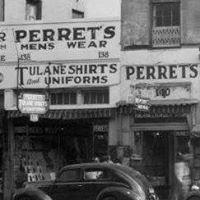 Perret's