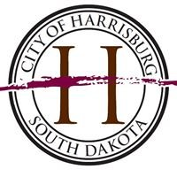 City Offices of Harrisburg, South Dakota