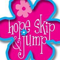 Hope Skip & Jump