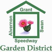 Garden District Neighborhood Association (GDNA)