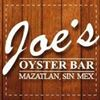 Joes Oyster Bar
