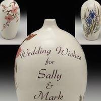 Wedding Wish Vase©