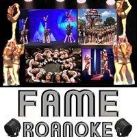 FAME Allstars Roanoke
