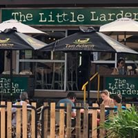 The Little Larder Port Douglas