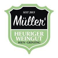 Müllers Heuriger & Weingut