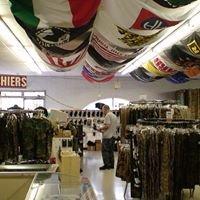 Army Navy Warehouse