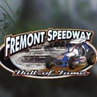 Fremont Speedway Hall of Fame