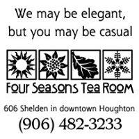Four Seasons Tea Room