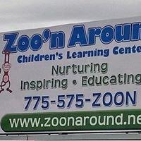 Zoo'n Around Preschool