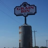 Grain Bin Cafe and Store