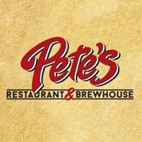 Pete's Restaurant & Brewhouse-Manteca