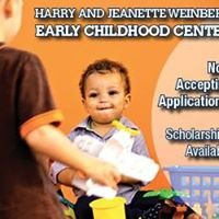 Harry and Jeanette Weinberg Early Childhood Center