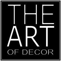 The ART of Decor