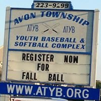 Avon Township Baseball Field