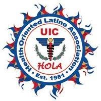 HOLA (Health Oriented Latino Assoc)
