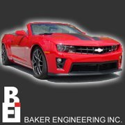 Baker Engineering Inc. - Custom Street Race and Marine Engines