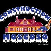 Moscoso Construction