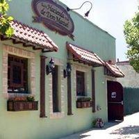 La Hacienda De Don Manuel
