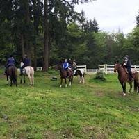 Sawda Equestrian Center