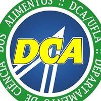 DCA - UFLA (Dep.Ciência dos Alimentos - Universidade Federal de Lavras)
