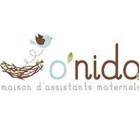 O'nido    maison d'assistants maternels