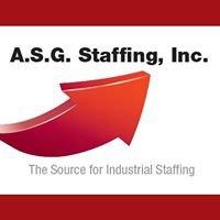 ASG Staffing, Inc - Berwyn