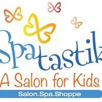 Spatastik: A Salon For Kids