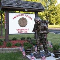 Greendale American Legion Post 416