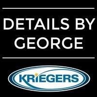 Details By George Powered By Kriegers