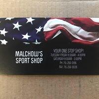 Malchows Sport Shop