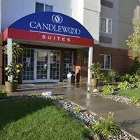 Candlewood Suites Detroit-Warren