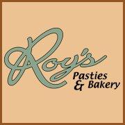 Roy's Pasties & Bakery
