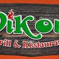 Dikong Grill & Restaurant
