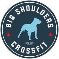 Big Shoulders CrossFit