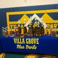 The Villa Grove News