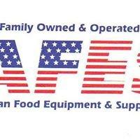 American Food Equipment & Supply, Inc